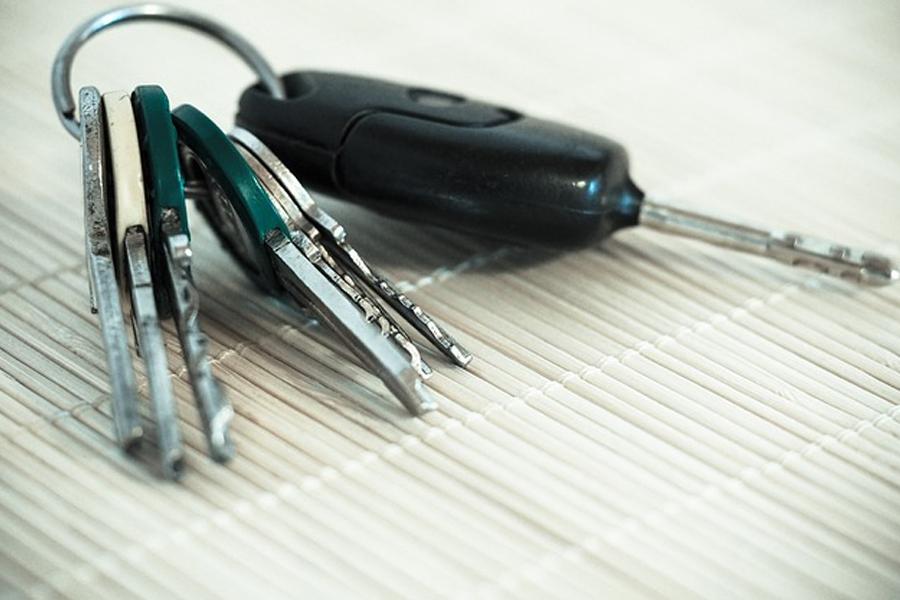 Cómo cambiar la llave del coche