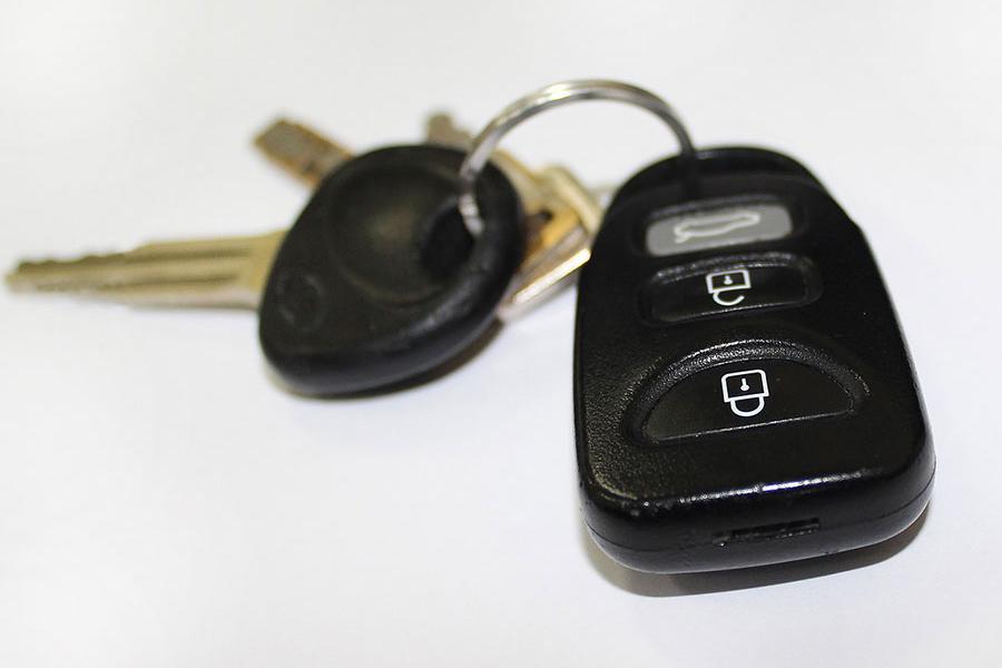 llave-coche