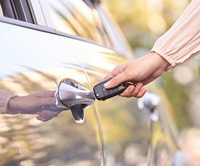 Diferencias entre código PIN y código mecánico en llaves de coche