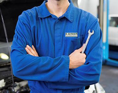 Instalación y montaje de cerraduras de coche