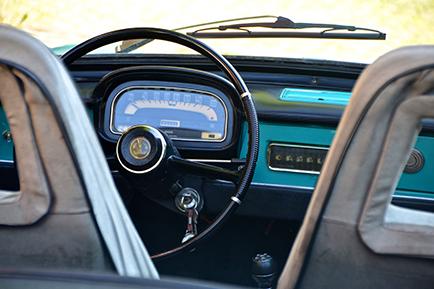 ¿Qué hago si las llaves del coche se han quedado dentro?